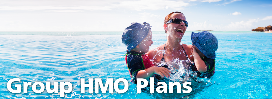 Group HMO Plans