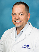 Francisco Ruiz, MD