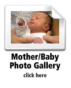 Mother/Baby Photo Gallery