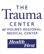 The Trauma Center at Holmes Regional Medical Center