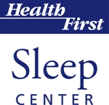 Health First Sleep Center Logo