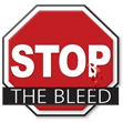 Stop The Bleed Icon