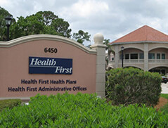 Health First Administrative Offices