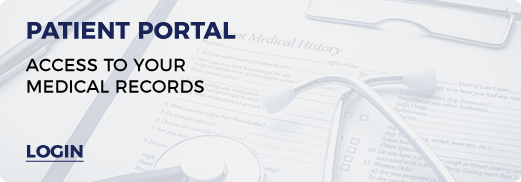 Click here for Patient Portal