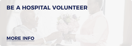 Click here to learn more about volunteer opportunities!