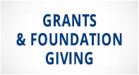 Grants & Foundation Giving