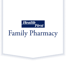 Health First Family Pharmacy