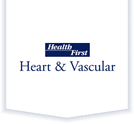 Health First Heart & Vascular Home