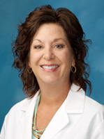 Andrea Williams, APRN-C