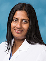 Gita Koshy, MD