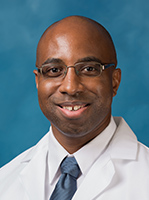 Damani Hosey, MD