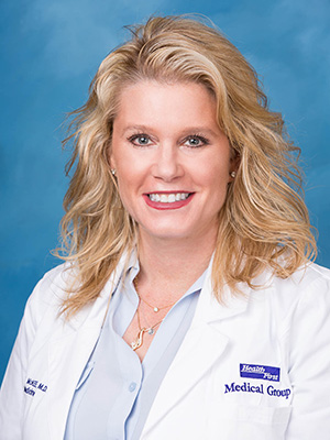 Kimberly Dionne McKee, MD