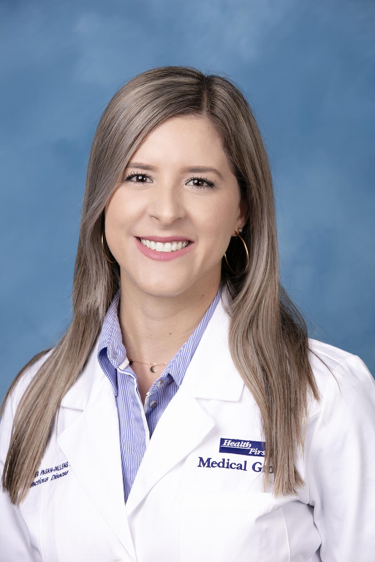 Jennifer Pagan-Pallens, MD
