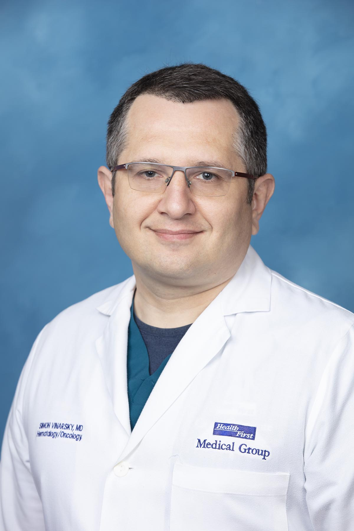 Simon Vinarsky, MD