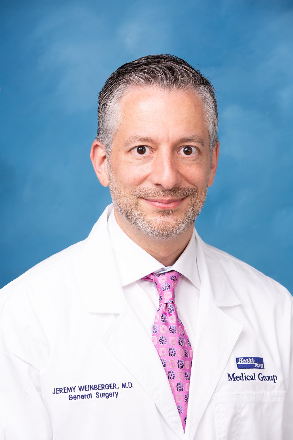 Jeremy S. Weinberger, MD