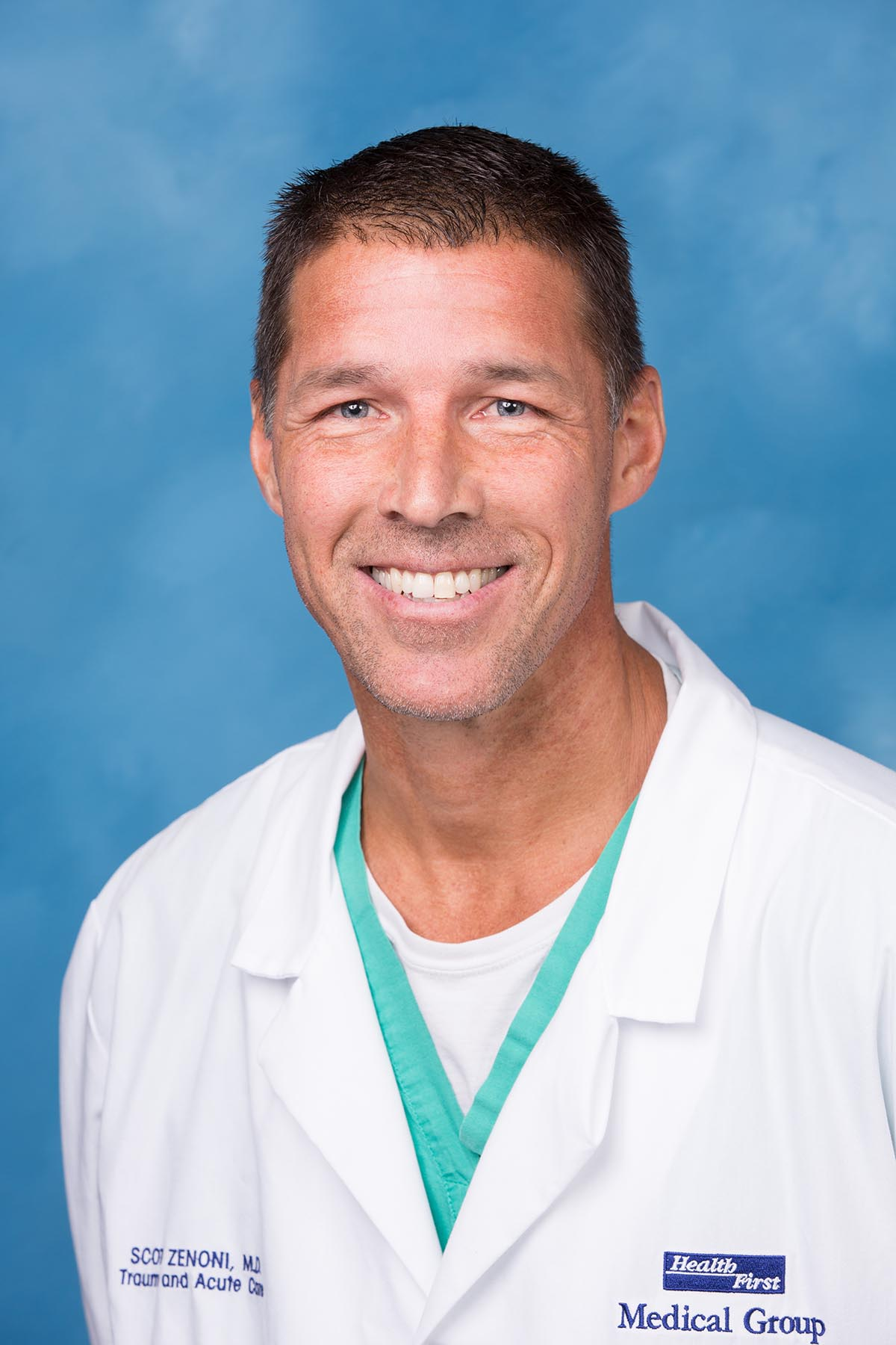 Scott A. Zenoni, MD