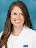 Jayde George, DO, Family Medicine