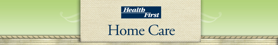 Health First Home Care