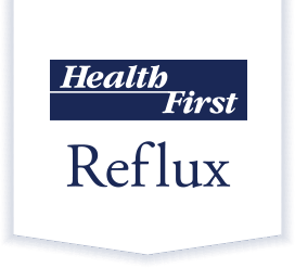 Health First Reflux Services Home