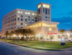 Holmes Regional Medical Center