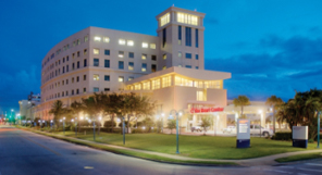 Health First's Holmes Regional Medical Center