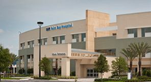 Health First's Palm Bay Hospital