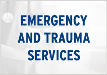 Emergency & Trauma